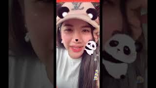 Khánh Băng tâm sự bigo live đêm khuya 111