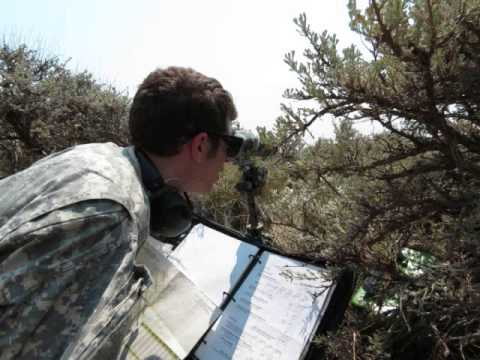 SNIPER 101 Part 30 - Barometric Pressure & Altitude Corrections - Rex Reviews