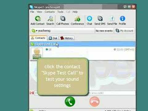 How to Use Skype: A Video Tutorial