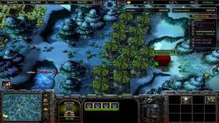 Warcraft 3: TFT [Custom] #526 Farmers vs Hunters s2 0.22 - Tahle hra prostě není balanced :D