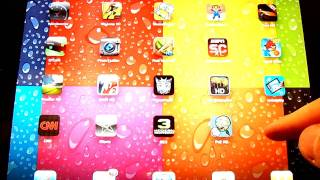 5 Must Have iPad 2 Apps