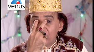 Main Rubaru   E   Yaar Hu Full Video Songs   Singer   Anwar Jani   Majahabi Qawwali