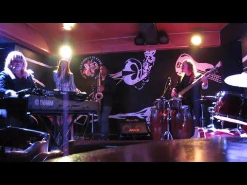 Live @ La Zorra y El Cuervo Jazz Club (2 of 10)