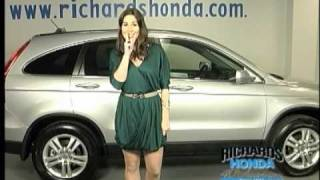 2011 Honda CRV In Baton Rouge, LA | Richards Honda