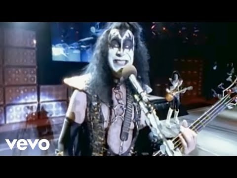 Kiss - Shout It Loud