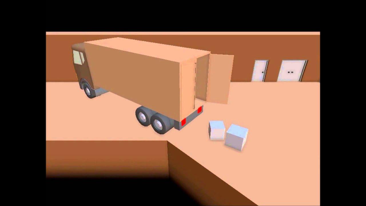 Leverler For Sand Box : Gang beasts pre alpha gameplay sandbox level youtube