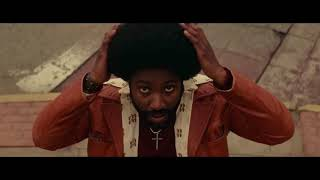 BlacKkKlansman Trailer Song (The Temptations - Ball of Confusion)