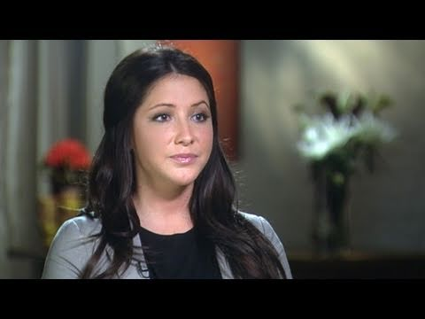 Bristol Palin  GMA  Interview: My Virginity Was  Stolen : Exclusive (06.27.11)