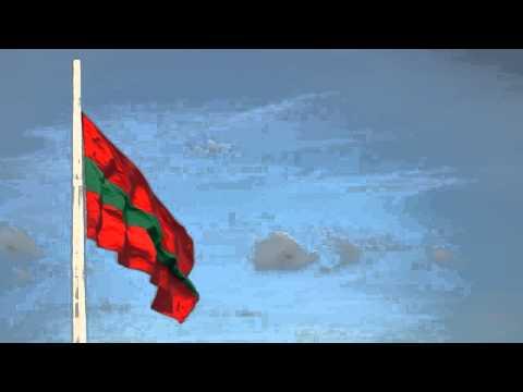 Гимн Приднестровской Молдавской Республики (на трёх языках)