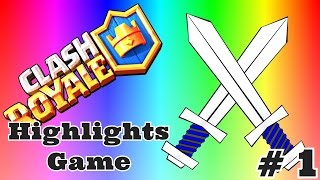 Highlights Game : Les Trois Mousquetaires... #1