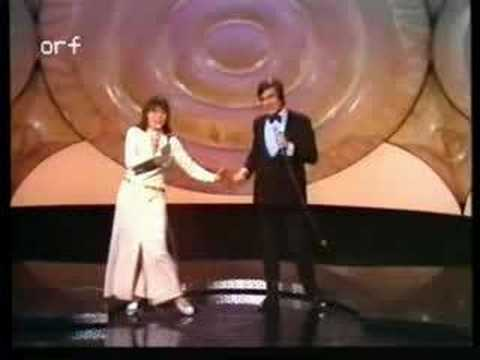 Eurovision 1971 - Belgium Video