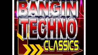 Dj SLik OLD SCHOOL Chicago Style TECHNO mix WBMX