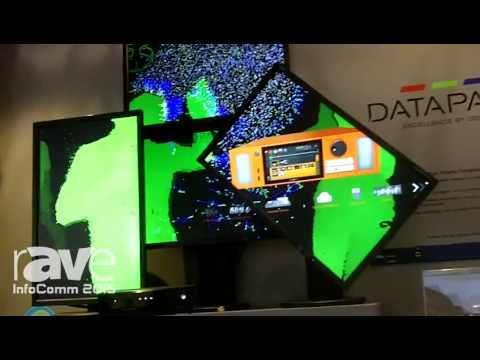 InfoComm 2015: TMB Shows Parakeet 4K Player