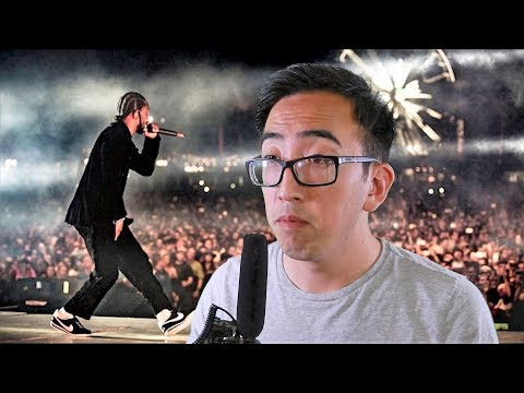 How To Rap if Kendrick Lamar Invites You On Stage