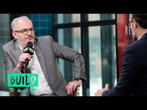 "Francis Lawrence On His Film, ""Red Sparrow"""