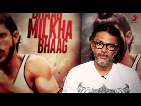 Rakeysh Omprakash Mehra Interview – Bhaag Milkha Bhaag Part 2
