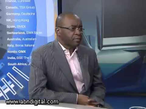 Econet, Bharti Legal Battle with Strive Masiyiwa