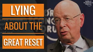 Video: The Great Reset is NOT a crazy Conspiracy Theory, it is a Fact. You Will Own Nothing! - Heise Says