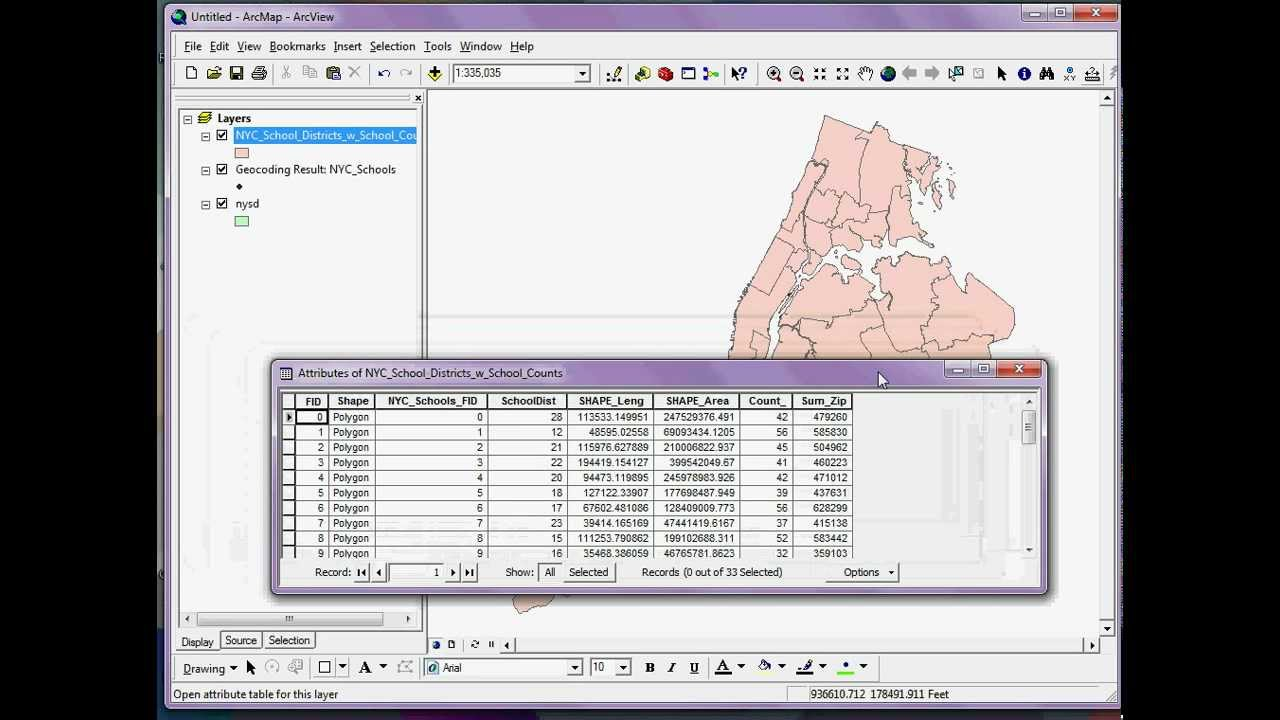 arc map with Watch on Pallis also How To Create Label With Variable Size In Arcmap additionally Importing File Geodatabase Gdb To Table Of Contents Toc Of Arcmap moreover Making Geologic Maps Gis together with Road Map Sisteron.