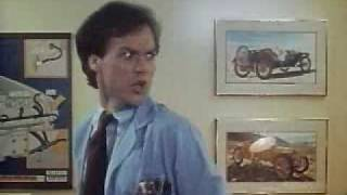 Mr. Mom (1983) - Official Trailer