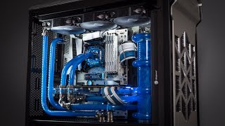 Timelapse Build Project Arthas + PC Porn