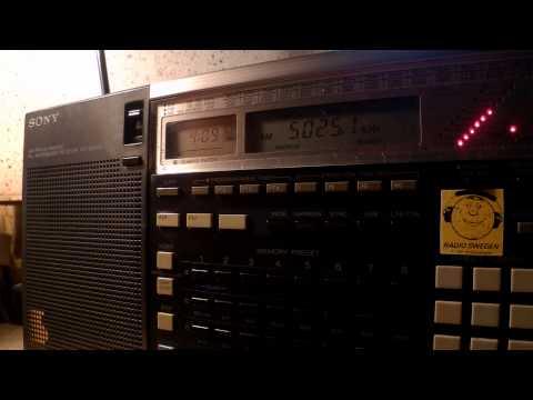 14 09 2015 Radio Rebelde in Spanish to cuba 0408 on 5025 Quvican