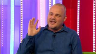 AL MURRAY Why Does Everybody Hate the ENGLISH interview