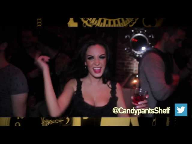 Candypants Sheffield Every Saturday at House of Hugo