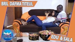 Bril Fight 4 - Dafma Titeul Avec Edu & Sala (Prod-by-bril) Vidéo Non Officiel