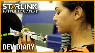 Starlink: Battle for Atlas: Dev Diary | Ubisoft [NA]