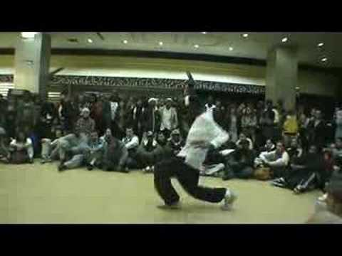 Final Battle House Dance Crappy vs Mamson 2006