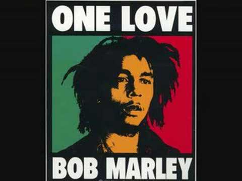 Bob Marley - One Love video