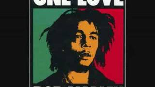 Download Lagu Bob Marley - One Love Gratis STAFABAND