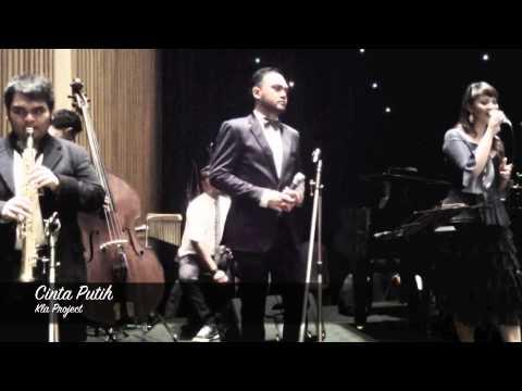 CINTA PUTIH - VOYAGE (kla project)