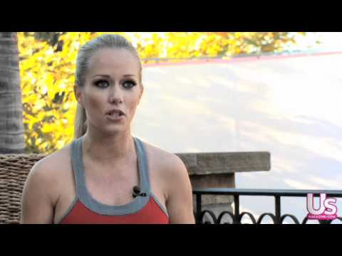 Kendra Wilkinson: How I Lost 40 Pounds