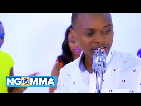Erick Smith -  Namba moja (Official Video) Praise Medley