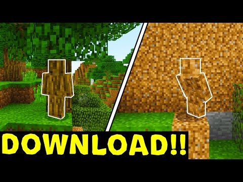 PACK DE SKIN INVISIBLES TROLL PARA MINECRAFT PARA PODER - Skin para minecraft pe frimemo