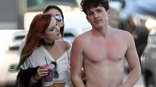 Download Lagu Charlie Puth APOLOGIZES to Tyler Posey After Messy Bella Thorne Breakup Gratis STAFABAND