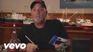 Watch Billy Joel The Bridge video