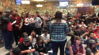 Download Lagu The Voice casting call in Tucson Gratis STAFABAND