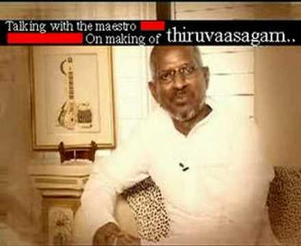 Ilaiyaraaja -Talking with the Maestro-01