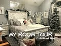 download MY PITTSBURGH ROOM TOUR ft. Christmas decor !!
