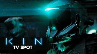 "Kin (2018 Movie) Official TV Spot ""Arrived"" - Dennis Quaid, Zoe Kravitz"