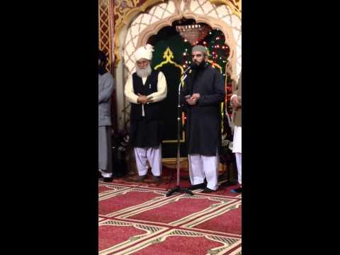 Ay Saba Mustafa Se Keh Dena-hafiz Naeem Uddin video