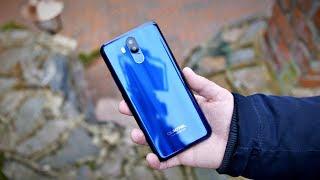 Oukitel K6 Review - A 6300mAh Battery Phone