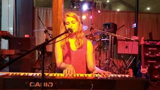 Funny Little People - Deanna Quinn [Live at the Clarion]