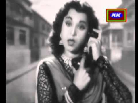 Mere Piya Gaye Rangoon Shamshad Begum Chitalkar PATANGA 1949...