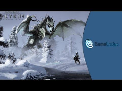 "GameCodes.pl | ""Skyrim Legendary Edition"" #002"