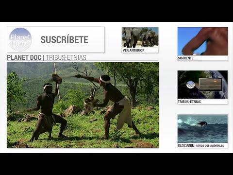 Desierto de los Esqueletos. Pueblo Himba | Tribus y Etnias -  Planet Doc