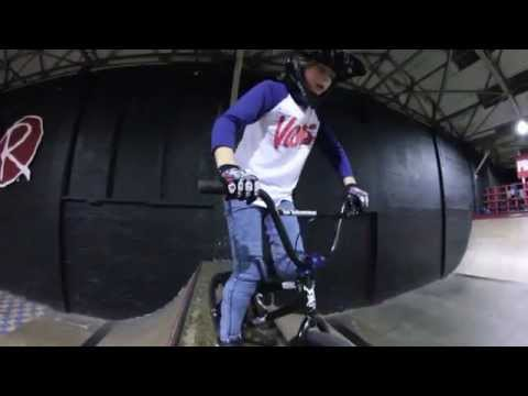 7 Rad BMX Kids. 10-12 years old from 3 Countries. Killin it!